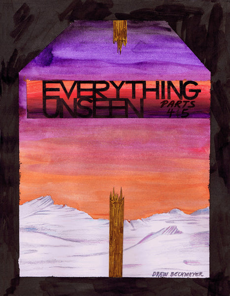 Everything Unseen #2