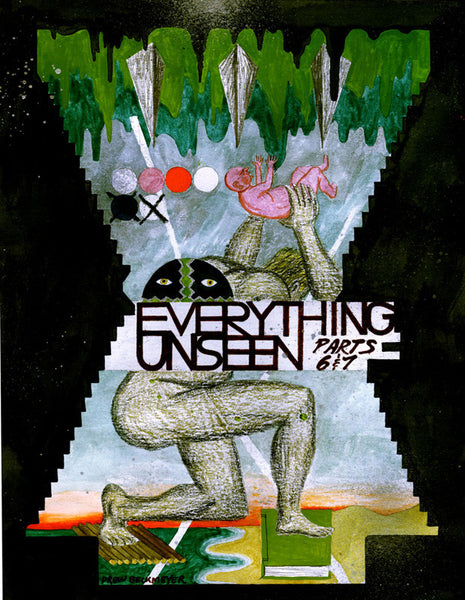 Everything Unseen #3
