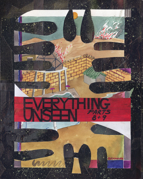 Everything Unseen #4