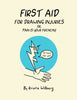 First Aid For Drawing Injuries