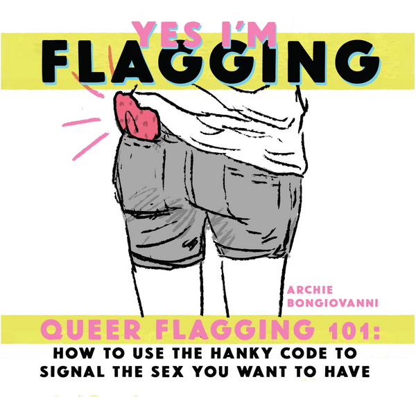 Yes I'm Flagging