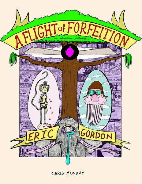 A Flight Of Forfeition