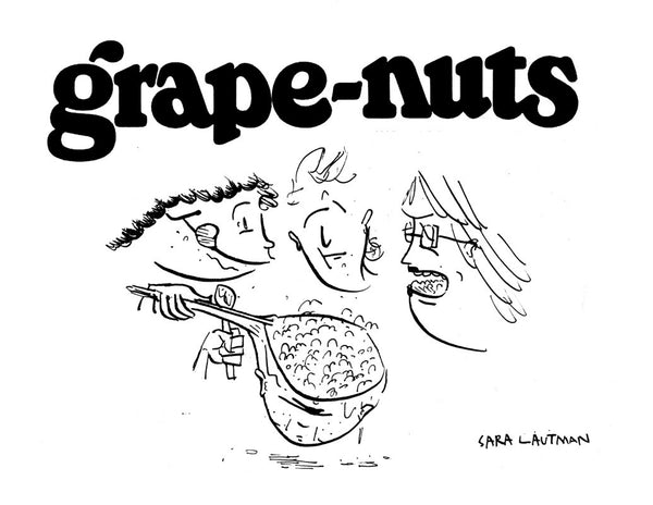 Grape Nuts