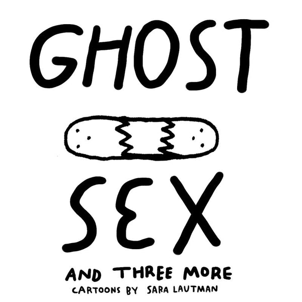 Ghost Sex