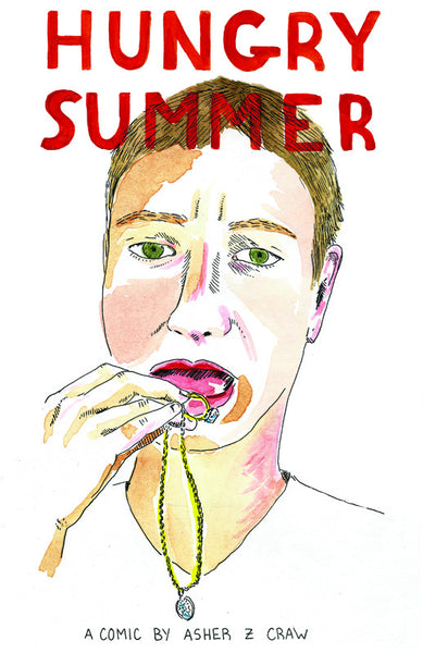Hungry Summer
