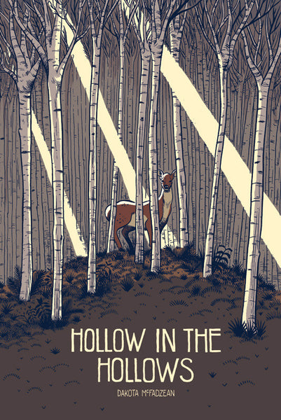 Hollow In The Hollows