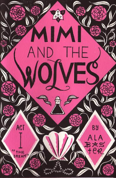 Mimi and the Wolves #1