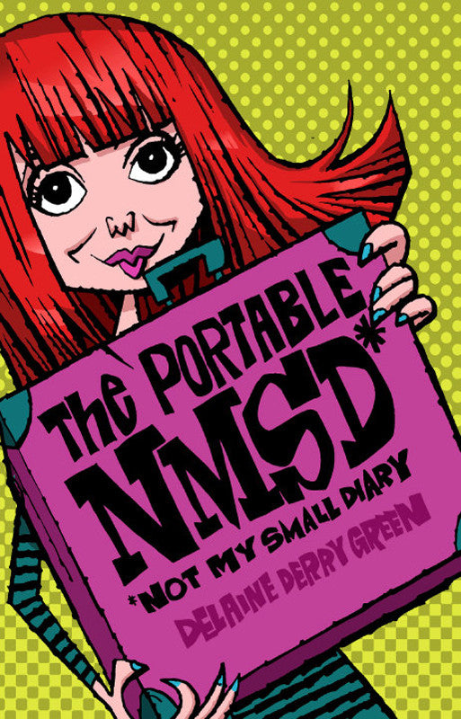 The Portable Not My Small Diary
