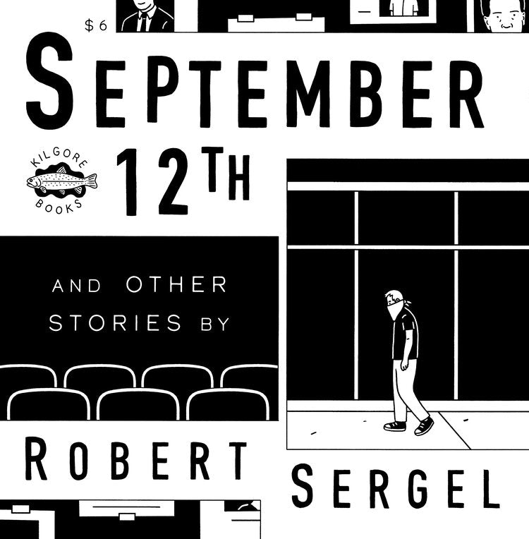 September 12th and Other Stories