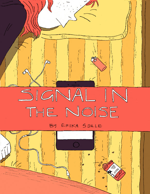 Signal In The Noise