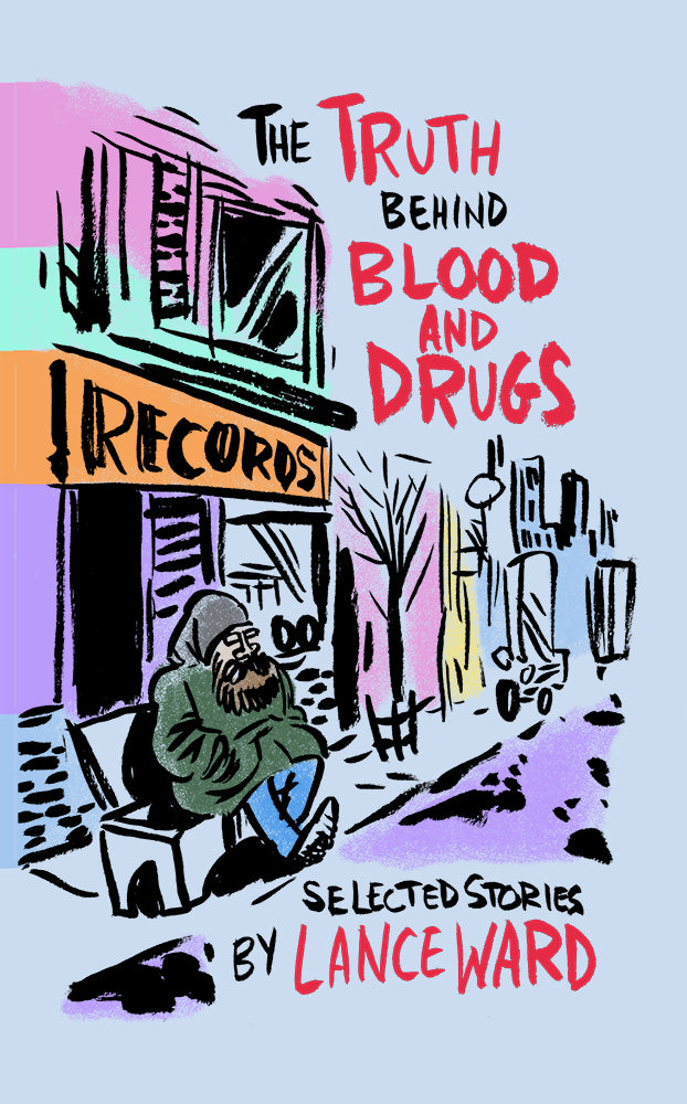 The Truth Behind Blood and Drugs