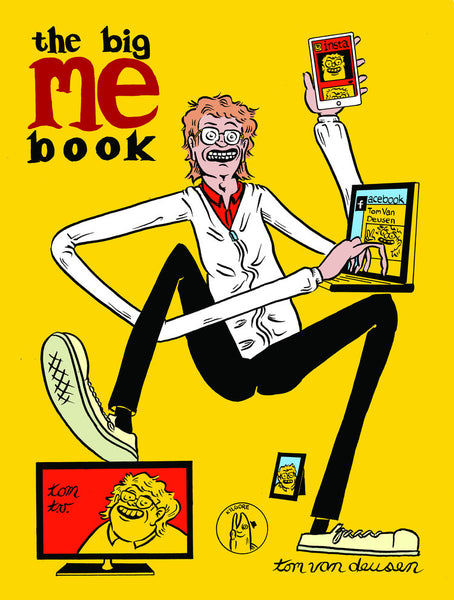 The Big Me Book