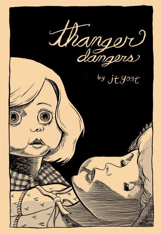 Thanger Dangers