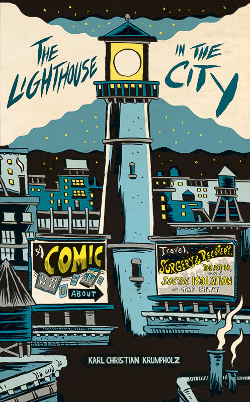 The Lighthouse In The City, vol. 1