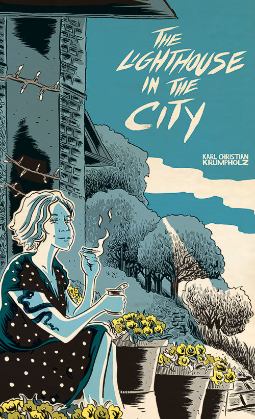 The Lighthouse In The City, vol. 2