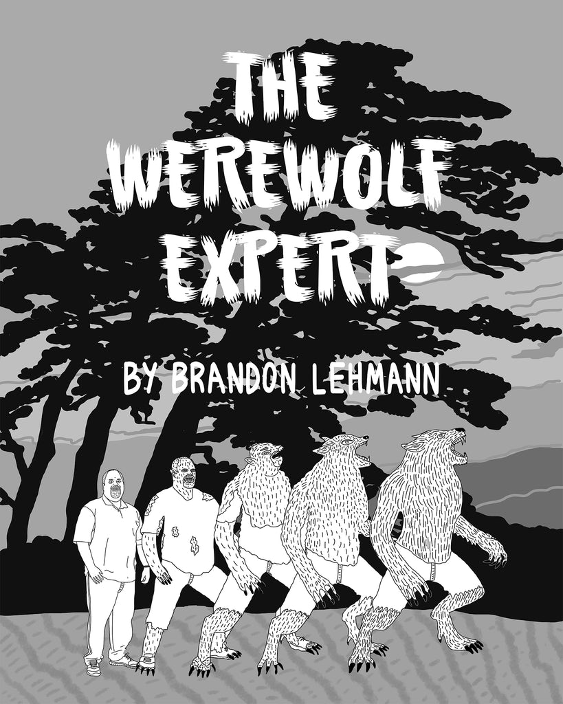 The Werewolf Expert