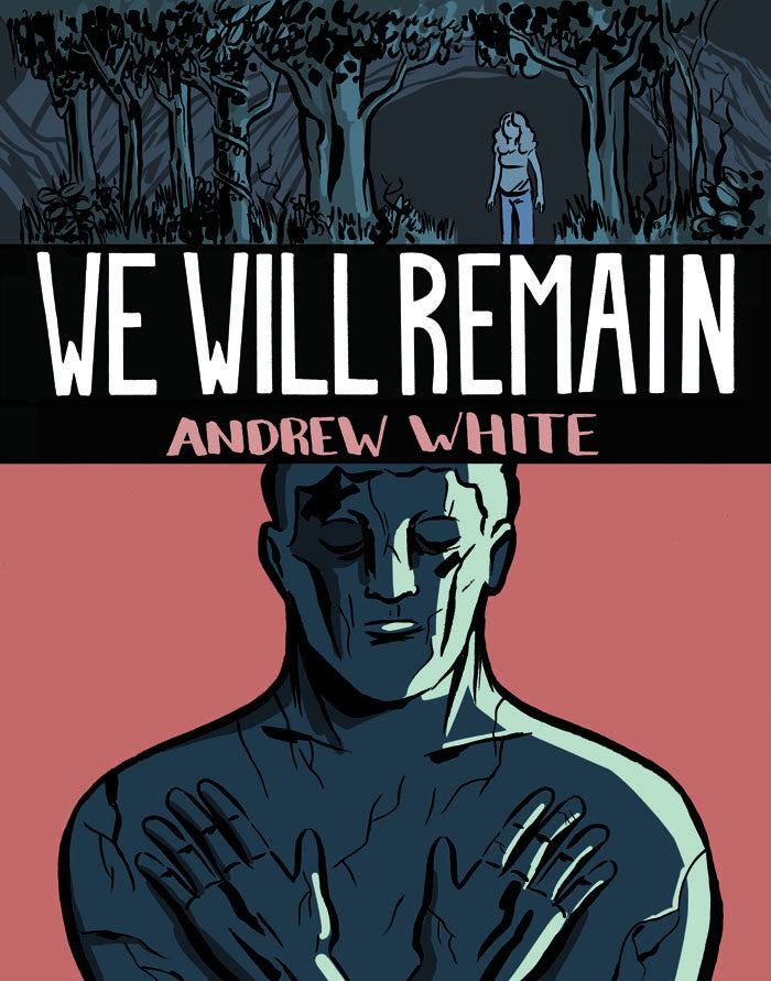 We Will Remain