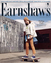 EARNSHAW'S JUNE 2016