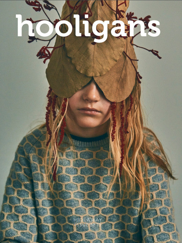 Hooligans - Hideaway No.10 Issue