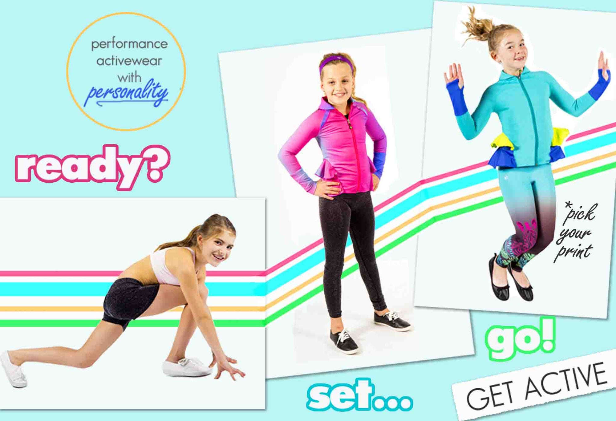8 Steps To Help Your Tween Girl Get Active
