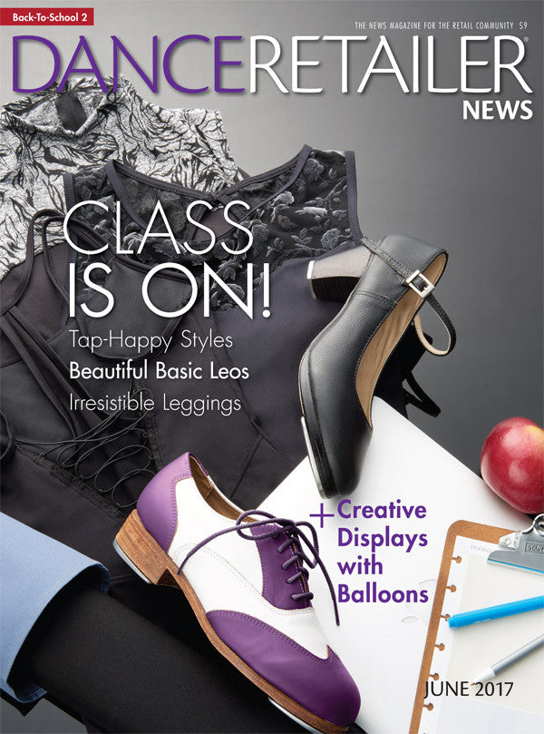 Dance Retailer News - June 2017