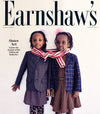 EARNSHAW'S MARCH 2017
