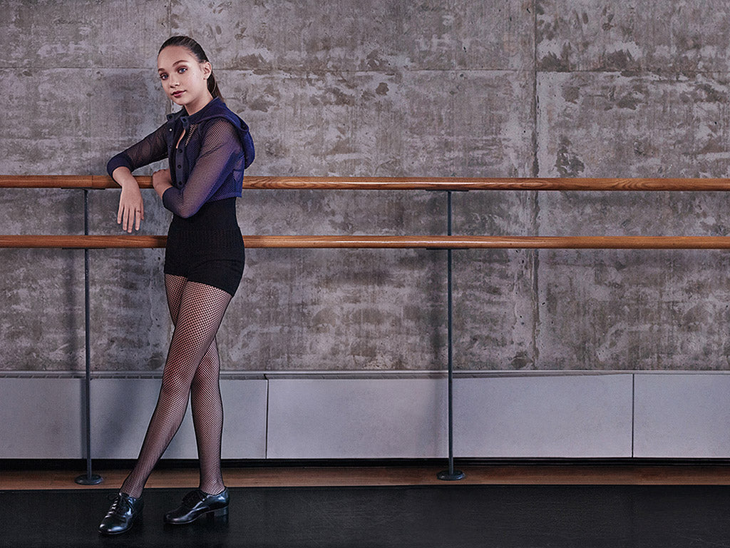 "Maddie Ziegler Style: Tips From The ""Dance Moms"" Star"