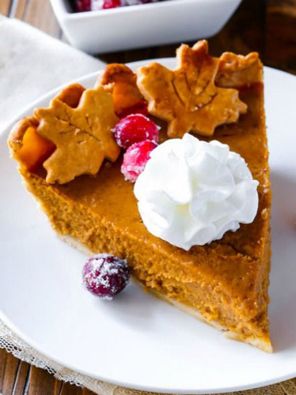 HAPPY CANADIAN THANKSGIVING - HEALTHY RECIPES