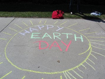 8 GREAT WAYS TO CELEBRATE EARTH DAY