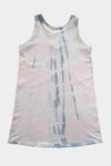 Akela - TIE DYE TANK DRESS