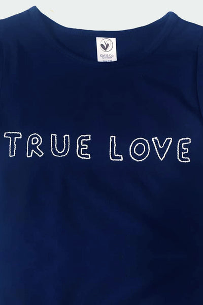 LOLITA - TRUE LOVE TSHIRT