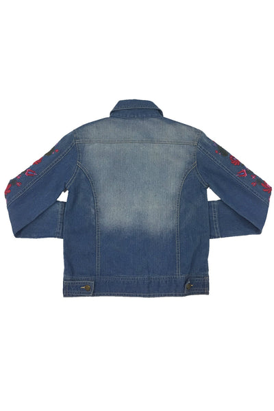 Willow Jean Jacket