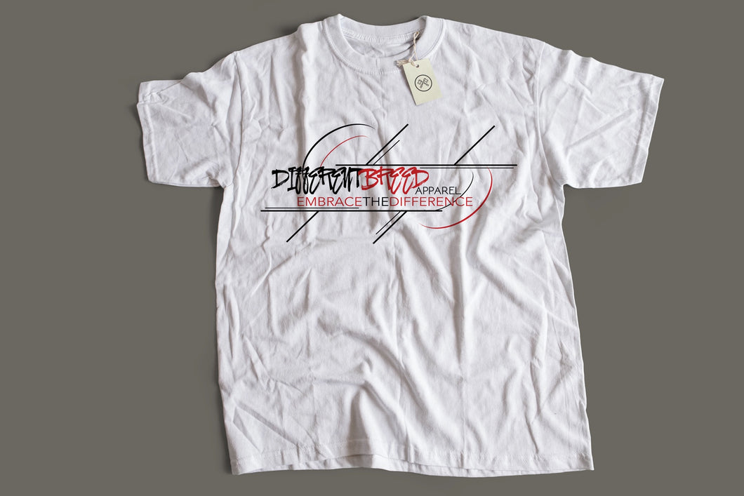 DifferentBreed Apparel 'Relaunch' Shirt