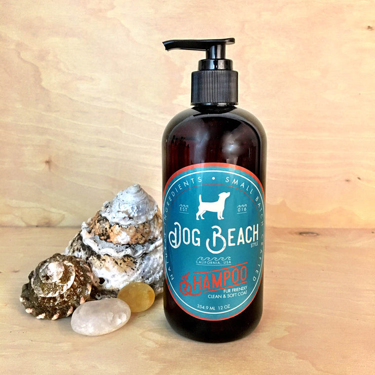 Dog Beach Shampoo