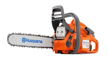 husqvarna 435 chainsaw  | superXpower