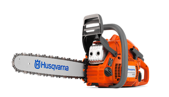 Husqvarna 445 Chainsaw  | superXpower