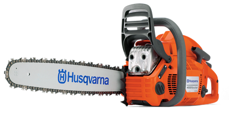 Husqvarna 455 Rancher Chainsaw  | superXpower
