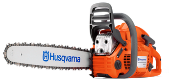 Husqvarna 460 Rancher Chainsaw  | superXpower