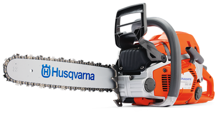 Husqvarna 562XP Chainsaw | superXpower.com