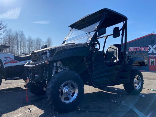 Hisun HS500 UTV EFI, 4x4 Well Equipped  YEAR END CLOSEOUT PRICE