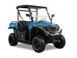 Hisun 250 Sector UTV Side X Side bahama blue in Minnesota