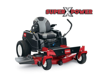 MX5050 Toro Zero Turn Lawn Mower  74774