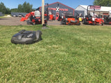 husqvarna auto mower at super x power