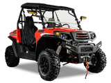 Hisun Strike 1000 Side X Side UTVS  Available at Super X Power a Hisun Dealer in Minnesota