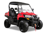 Hisun Strike 550 Sport Side by Sides and UTV available at Super X Power in Milaca MN.