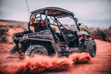 Hisun Strike 900 UTV and Side by Sides reviews