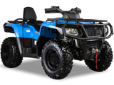 Hisun Tactic 1000 ATVS for sale in Minnesota 1000cc
