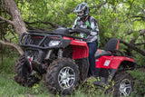 Hisun Tactic 1000cc ATVs at Super X Power a Hisun ATV Dealer in Minnesota