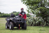 Hisun Tactic 550 2 Up ATV at Super X Power