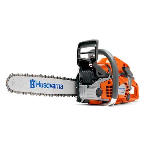 Husqvarna 550 Xp Chainsaw  | superXpower
